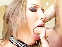 POV blowjob starring Hailey Young