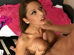 Euro chick throated hard